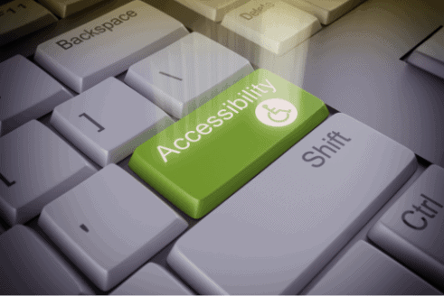 AR-Accessibility