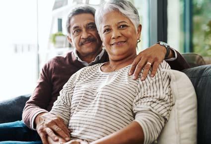 elderly cognitively impaired